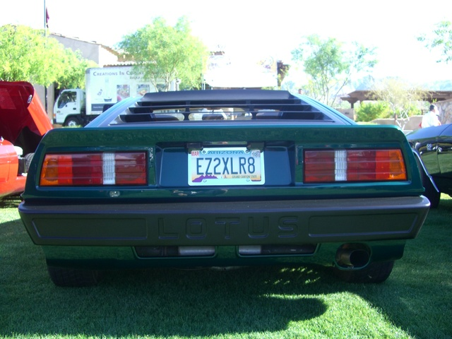 Picture of 1985 Lotus Esprit