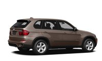 2013 BMW X5, Back quarter view copyright AOL Autos., exterior, manufacturer