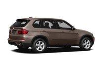2013 BMW X5, Back quarter view copyright AOL Autos., exterior, manufacturer