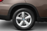 2013 BMW X5, Front tire copyright AOL Autos., exterior, manufacturer
