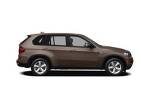 2013 BMW X5, Side View copyright AOL Autos., exterior, manufacturer