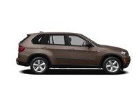 2013 BMW X5, Side View copyright AOL Autos., exterior, manufacturer