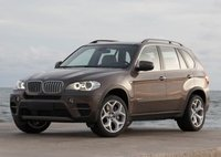 2013 BMW X5 Overview
