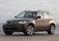 BMW X5 Overview