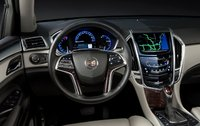 2013 Cadillac SRX, Steering Wheel., interior, manufacturer