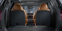 2013 Chevrolet Traverse, Trunk., interior, manufacturer