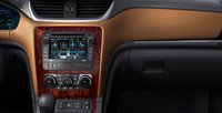 2013 Chevrolet Traverse, Stereo., manufacturer, interior