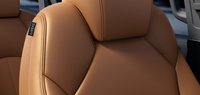2013 Chevrolet Traverse, Seat interior., interior, manufacturer, gallery_worthy