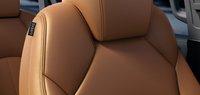 2013 Chevrolet Traverse, Seat interior., interior, manufacturer