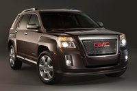 2013 GMC Terrain Overview