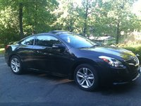 Picture of 2011 Nissan Altima Coupe 2.5 S, gallery_worthy