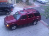 Picture of 2005 Chevrolet Tahoe Z71 4WD, exterior