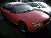 Picture of 2006 Holden Commodore