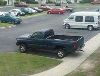 Picture of 1997 Dodge Ram 1500 2 Dr Laramie SLT 4WD Standard Cab LB, exterior