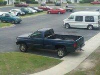 Picture of 1997 Dodge Ram Pickup 1500 2 Dr Laramie SLT 4WD Standard Cab LB, exterior