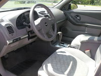 Picture of 2004 Chevrolet Malibu Maxx 4 Dr LS Hatchback, interior