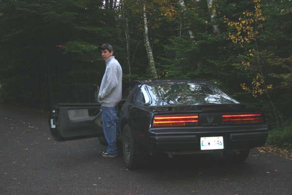 Picture of 1987 Pontiac Firebird