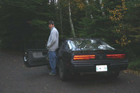 Picture of 1987 Pontiac Firebird, exterior