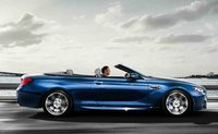 2013 BMW M6, Side View., manufacturer, exterior