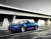 2013 BMW M6, Front quarter view., exterior, manufacturer, gallery_worthy