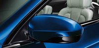 2013 BMW M6, Side View Mirror., manufacturer, exterior, interior
