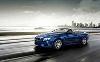 2013 BMW M6 Overview