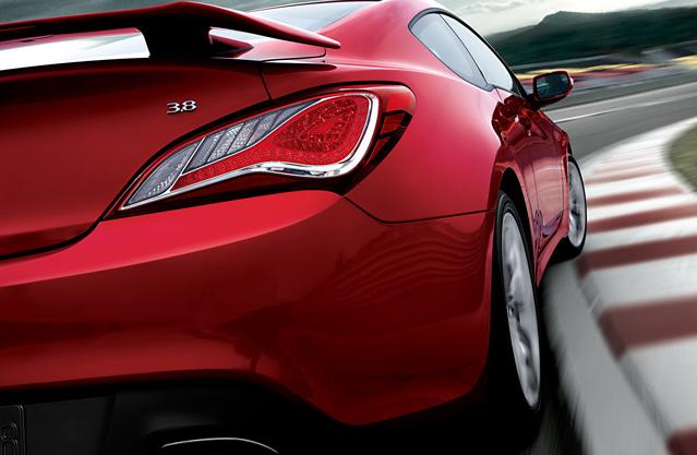 2013 Hyundai Genesis Coupe - Pictures - CarGurus