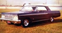 1965 Ford Fairlane Picture Gallery