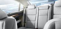 2013 Lexus ES 350, Back Seat., interior, manufacturer
