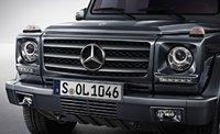 2013 Mercedes-Benz G-Class, Front bumper., exterior, manufacturer