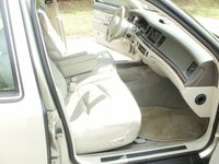 Picture of 1997 Lincoln Town Car Signature, interior