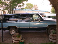 Picture of 1987 Chevrolet Suburban, exterior, gallery_worthy