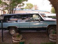 Picture of 1987 Chevrolet Suburban, exterior