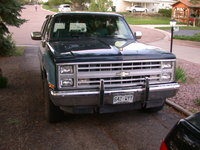 Picture of 1987 Chevrolet Suburban, exterior