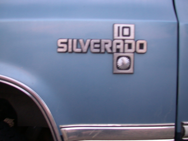 Picture of 1987 Chevrolet Suburban