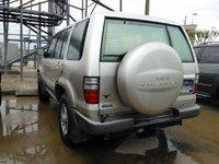 2002 Isuzu Trooper 4 Dr S SUV picture