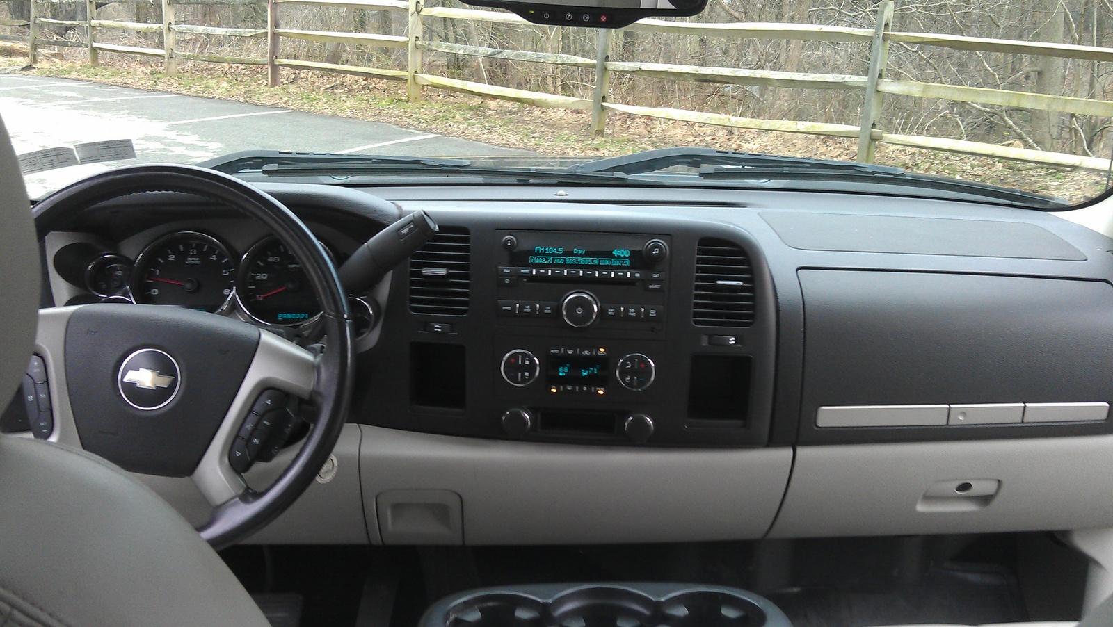 2012 Silverado Interior Html Autos Post