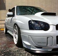2004 Subaru Impreza Wrx Sti Interior Pictures Cargurus