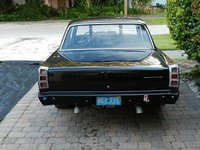 Picture of 1968 Plymouth Valiant, exterior