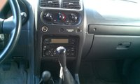 Picture of 2003 Nissan Frontier 2 Dr XE 4WD King Cab SB, interior