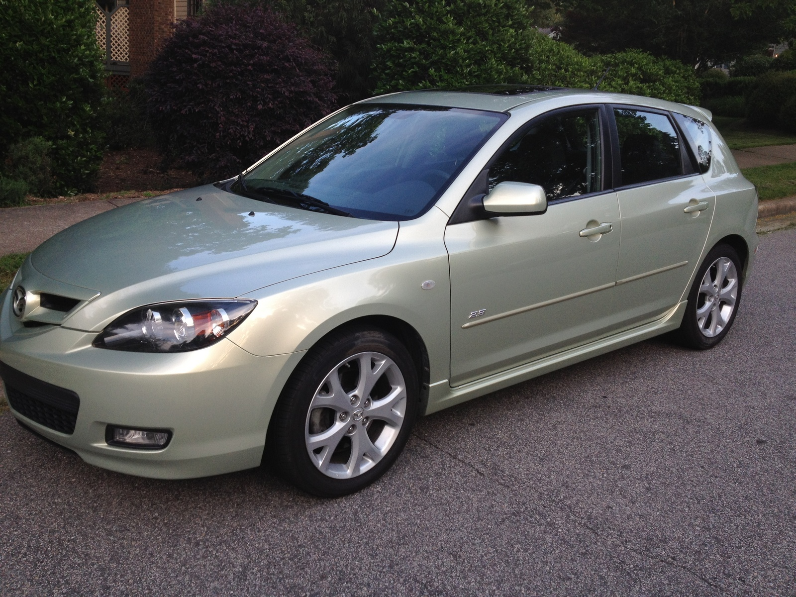 Mazda3 S Grand Touring New Car Review And Release Date