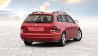 Picture of 2012 Volkswagen Jetta SportWagen TDI FWD, exterior, gallery_worthy