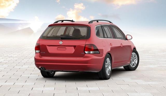 Picture of 2012 Volkswagen Jetta SportWagen TDI, exterior, gallery_worthy