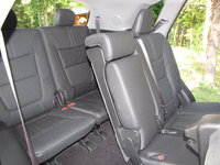 Picture of 2012 Kia Sorento EX, interior