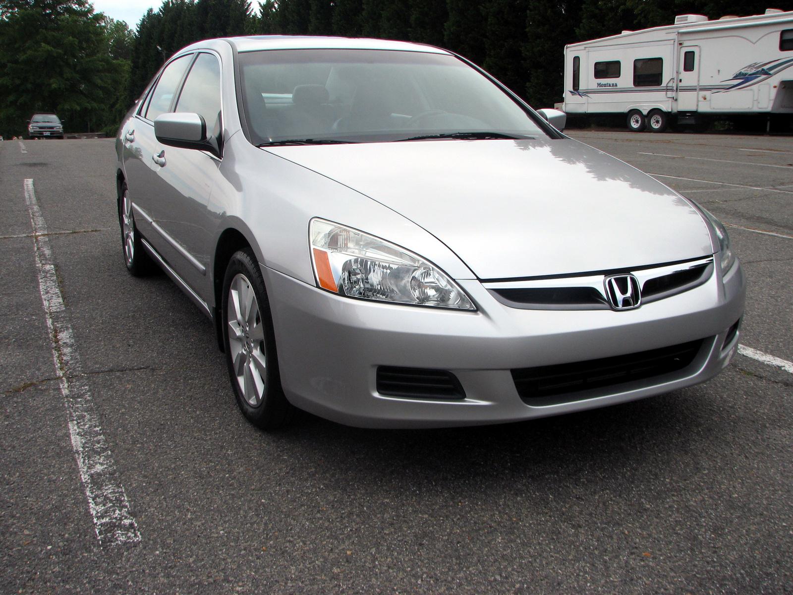 2007 Honda Accord Pictures Cargurus