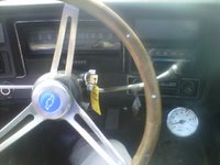 Picture of 1973 GMC Sprint, interior, gallery_worthy