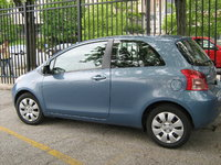 Picture of 2008 Toyota Yaris Base 2dr Hatchback, exterior