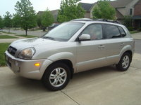 Picture of 2006 Hyundai Tucson Limited 4WD, exterior
