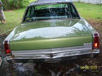 Picture of 1972 Plymouth Valiant, exterior