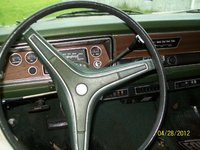 Picture of 1972 Plymouth Valiant, interior